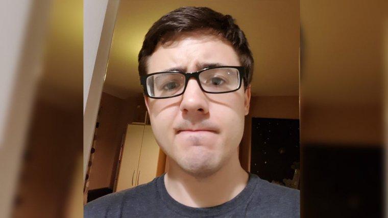 Daniel Derricutt, joven de 28 años que se quitó la vida tras varios días soportando un incesante pitido en los oídos