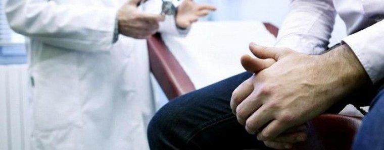 El hombre fue al urólogo y descubrió que durante toda su vida no había podido tener hijos