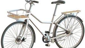 Bicicleta 'Sladda' retirada del mercado por Ikea