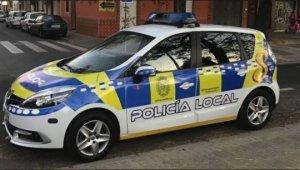 Denunciado en Sevilla un cochero de caballos ebrio, con el carné caducado y acompañado por su hijo menor