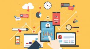 El email marketing es clave en la estrategia digital.