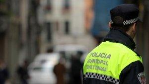 La joven fue atropellada por un conductor que superaba el límite permitido de alcohol mientras se efectúa la conducción