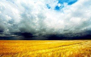 Las tormentas aparecerán en muchos puntos del interior este domingo
