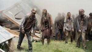 Los vecinos recibieron la alerta zombie por error