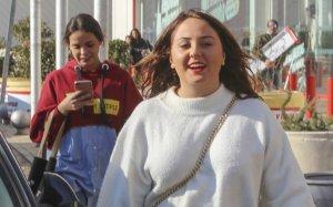 Rocío Flores, la hija de Rocío Carrasco y Antonio David Flores