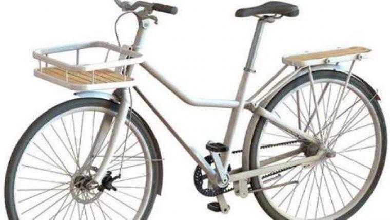 Bicicleta 'Sladda', retirada del mercat per Ikea.