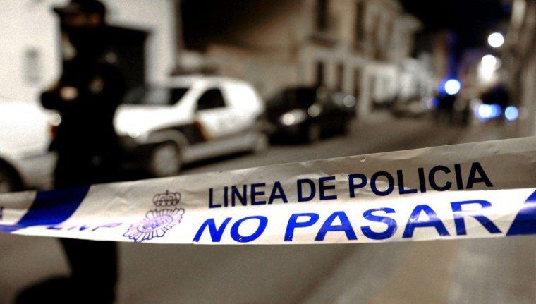 Hallan muerto a un matrimonio de ancianos en una casa en Barbastro, Huesca