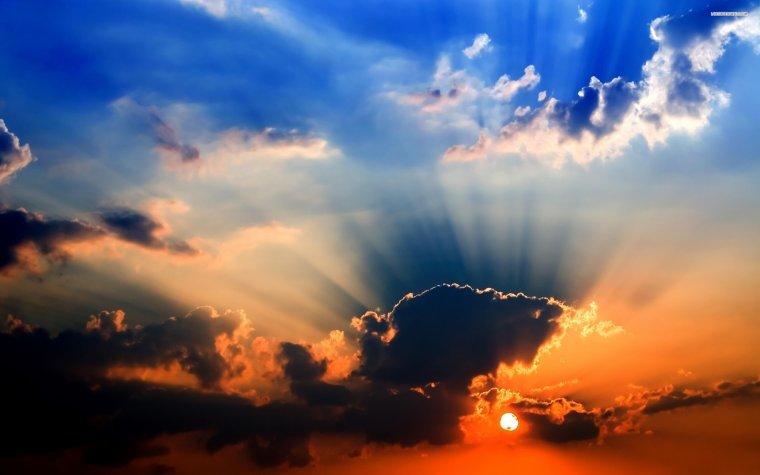 El sol dominará en gran parte del territorio sobre todo por la mañana