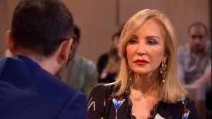 Carmen Lomana en 'Chester'