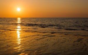 El sol dominará en gran parte del país este fin de semana