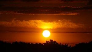 El sol dominará en gran parte del país este jueves