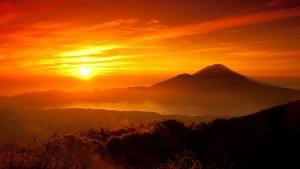 El sol volverá a dominar en gran parte del país este domingo