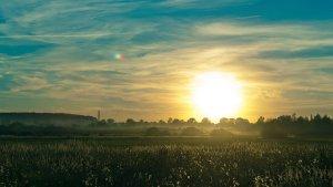 El sol y el calor serán los protagonistas de este fin de semana