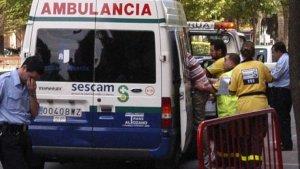 Un ciclista ha perdido la vida al ser atropellado por un vehículo en la carretera CM-43