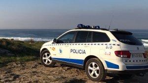 Imagen de archivo de la Policía de Vigo