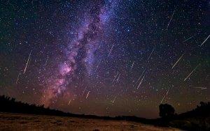 Las Perseidas son la lluvia de estrellas más importante del año