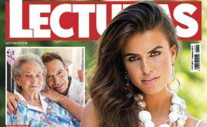 Sofía Suescun ha concedido una entrevista a la revista 'Lecutras'
