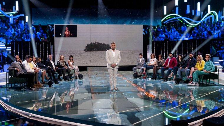 Telecinco planea partir la final de 'Supervivientes' en dos: miércoles y jueves | Bluper
