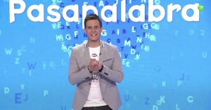 Christian Galvez anuncia el regreso de 'Pasapalabra' tras el Mundial de Rusia