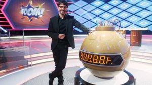 El concurso 'Boom', presentado por Juanra Bonet