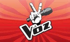 Imagen de 'La Voz'