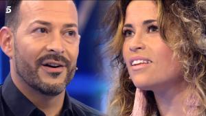 Sergio le propone a Sandra matrimonio en 'Volverte a ver'.