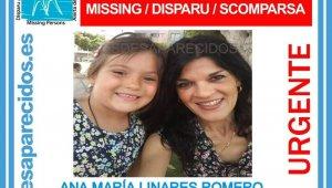 Buscan a Ana María y Alba, desaparecidas tras coger un vuelo a Madrid