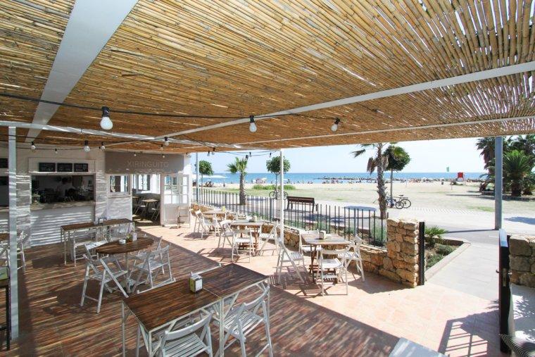 Xiringuito Restaurant del Mar