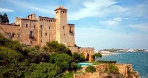 Castells del Gaià