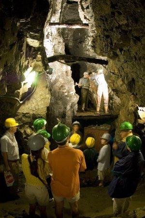 Museu de les Mines de Bellmunt