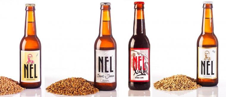 Cervesa Nel del Montsià