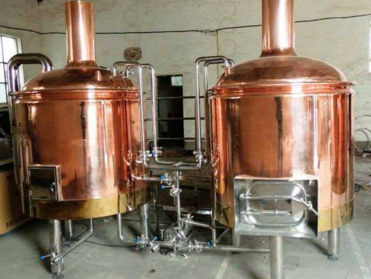 Una 'brewery' tarragonina