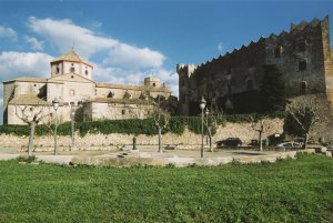 Castell d'Altafulla