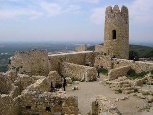 Castell d'Ulldecona