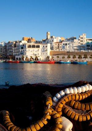 Port de l'Ametlla de Mar