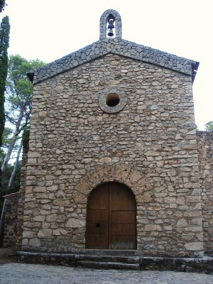 Sant Roc de Paüls