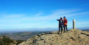 Vista des de la Roca Corbatera del Montsant