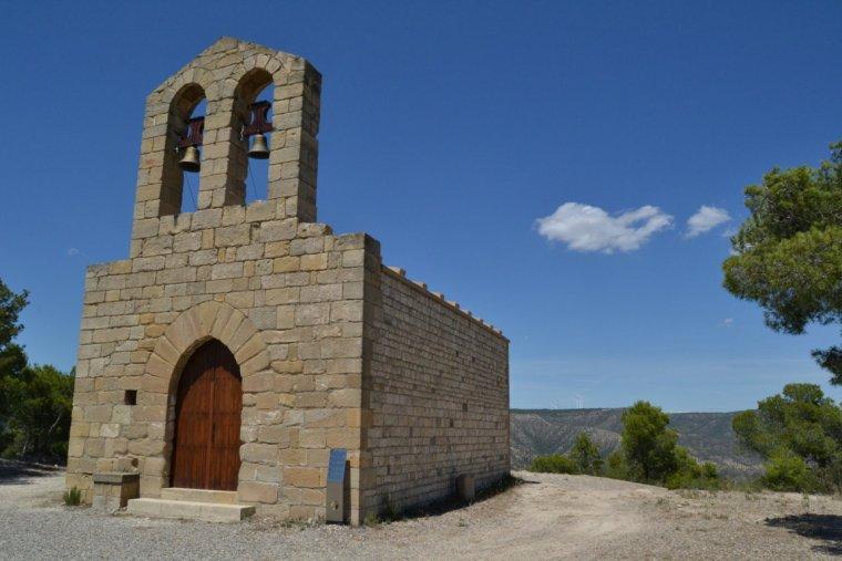 Ermita de Berrús