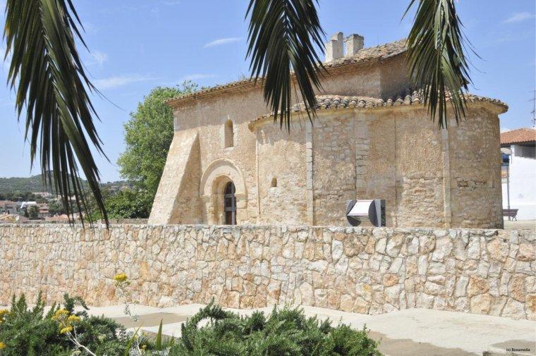 Ermita de Sant Miquel de Segur
