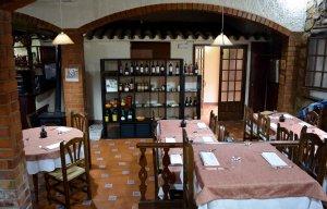 Restaurant La Morera, un dels finalistes de Tarragona als Premis Cartavi en la categoria C