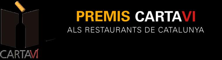 Els restaurants de Tarragona finalistes dels Premis Cartavi
