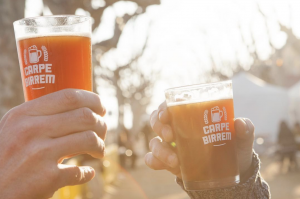 Cerveses artesanes de tot tipus es podran degustar a Calafell.