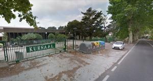 Els fets van tenir lloc davant la sala Kursaal de Valls, a la carretera de Barcelona.