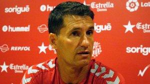 José Antonio Gordillo durant l'entrevista a TarragonaDigital
