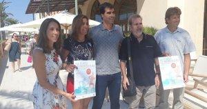 La quarta Cursa Le Meridien Ra s'ha presentat aquest dimecres 1 d'agost.
