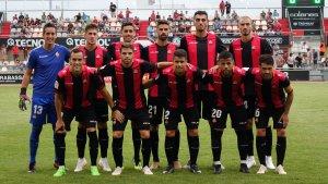 ReusGirona1819, CF Reus, Trofeu Ciutat de Reus, Girona FC