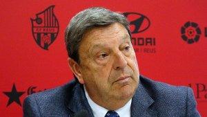 Xavier Llastarri, president del CF Reus, serà protagonista a TarragonaDigital