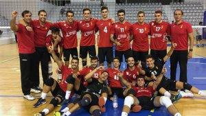 El SPiSP, campió de la Lliga Catalana