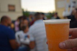 Les imatges de la Fira de la Cervesa Artesana de l'Espluga