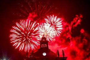 Misericòrdia 2018 | Les millors imatges de la tarda de la Diada de Misericòrdia a Reus